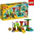 LEGO - DUPLO® 10513 Jake Never Land Pirates Скривалище в Невърленд