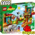 2019 Lego Duplo Тропически остров 10906