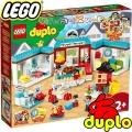 Lego Duplo Щастливи моменти от детството 10943