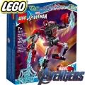 Lego Super Heroes Роботска броня на Майлс Моралес 76171