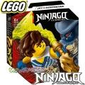 Lego Ninjago Комплект епични битки - Джей срещу Серпентин 71732