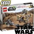 Lego Star Wars Проблеми на Татуин 75299