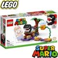 Lego Super Mario Допълнение: Chain Chomp Jungle Encounter 71381