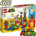 Lego Super Mario Комплект за приключения 71380