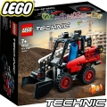 Lego Technic Мини кормилен товарач 42116