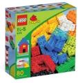 Lego DUPLO® 6176 - Kомплект в кутия - oсновни блокчета