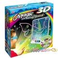 3D Magic Дъска за рисуване Морско дъно 502117584