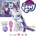 My Little Pony Magical Mane Магическо пони Rarity Еднорог E9104