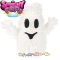 Halloween Анти-стрес играчка Духче с LED светлина