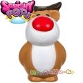 Squishy Pops Скуиши Еленче мека играчка за мачкане