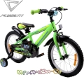 Passati Велосипед Master 12 инча Green