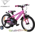 Passati Велосипед Master 12 инча Pink