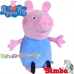 Simba Toys Плюшена играчка George 33см 043377