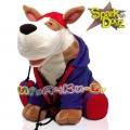 Пеещо и говорещо куче Spark Dogz Hip Hop