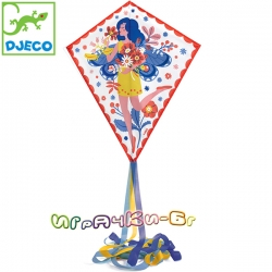Djeco Хвърчило Butterfly DJ02156