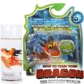 Dragons The Hidden World Дракон сменящ цвета си Криворог Hookfang 6045465