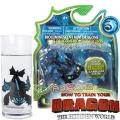 Dragons The Hidden World Дракон сменящ цвета си Беззъб Toothless 6045465