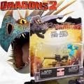 "*Dragons2 - Комплект ""Битка"" Nadder vs Nadder Nebber 66561"