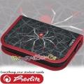 2021 Herlitz Loop Boys Несесер с 31 аксесоара Spider 50033010