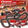 Carrera GO!!! Ferrari Race Spirit Писта с 2 колички 5,3м. 62453