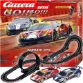 Carrera GO!!! Ferrari GT3 Писта с 2 колички 5,4м. 62458