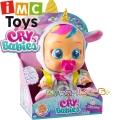 IMC Toys Cry Babies Интерактивно плачещо бебе Fantasy Dreamy 99180