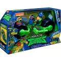Ninja Turtles Мотор изстрелвачка с костенурка нинджа Raphael ROTMNT 82480R