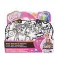 Color Me Mine Чанта за оцветяване Кученце 86102