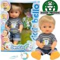 "Baby Ciccio Bello Кукла ""Моето първо зъбче"" CCB10001"
