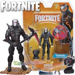 Fortnite Базова фигурка с оръжие за игра Omega Deluxe FNT0016