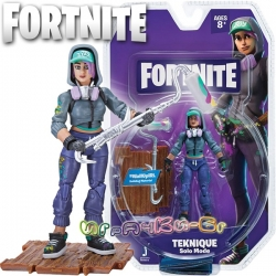 Fortnite Базова фигурка за игра Teknique FNT0015