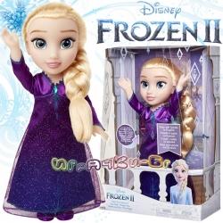 Disney Frozen 2 Пеещата кукла принцеса Елза 207474
