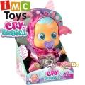 IMC Toys Cry Babies Интерактивно плачещо бебе Fantasy Bruny 99197