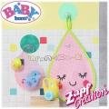 Baby Born Комплект с аксесоари за баня за кукла Бейби Борн 824641 Zapf Creation