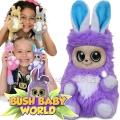 Bush Baby Меко животинче с движещи се очи Kiki 2300