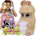 Bush Baby Меко животинче с движещи се очи Oni 2300