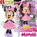 IMC Toys Minnie Mouse Интерактивна кукла Magic Touch със звук и светлина 182578