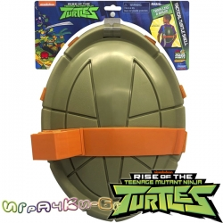 Ninja Turtles Черупка щит Tactical Turtle Chel ROTMNT 82173R