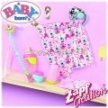 Baby Born Комплект с аксесоари за кукла Бейби Борн 824467 Zapf Creation