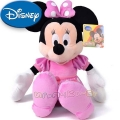 Disney Детска плюшена играчка 60см. Мини Маус 054140