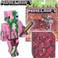 Minecraft Базова фигурка Zombie Pigman 16477