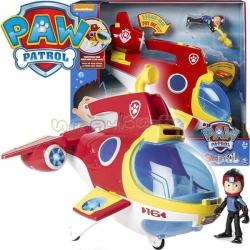 Paw Patrol Морска спасителна подводница за мисии Пес Патрул Sub Patroller 604005
