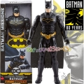 Batman Missions True Moves Екшън фигура 30см Batman FVM74 Mattel