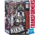 Hasbro Transformers Siege Deluxe Робот трансформърс HOUND E3432