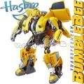 Hasbro Transformers Трансформърс BumbleBee със звук и светлина E0982