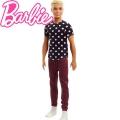 Barbie Fashionistas® Кукла Кен Mattel FJF72