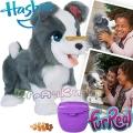 Fur Real Friends Lovin' Pup Trick Интерактивно кученце Рики E0384