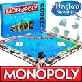 Hasbro Gaming Семейна игра Monopoly - Friends WM027229