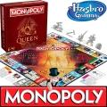 Hasbro Gaming Семейна игра Monopoly - Queen WM26543