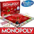 Hasbro Gaming Семейна игра Monopoly - World Cup 2018 WM33701